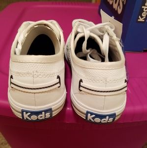 Women's Keds Craze Ortholite White Size 6